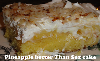 Better than sex cake pineapple photos 225