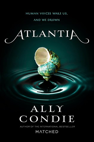 Atlantia Bookcover