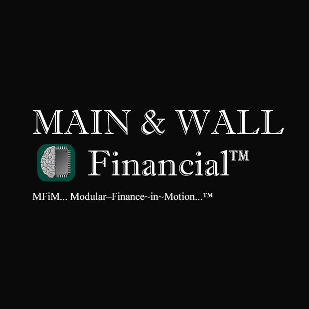 MAIN & WALL