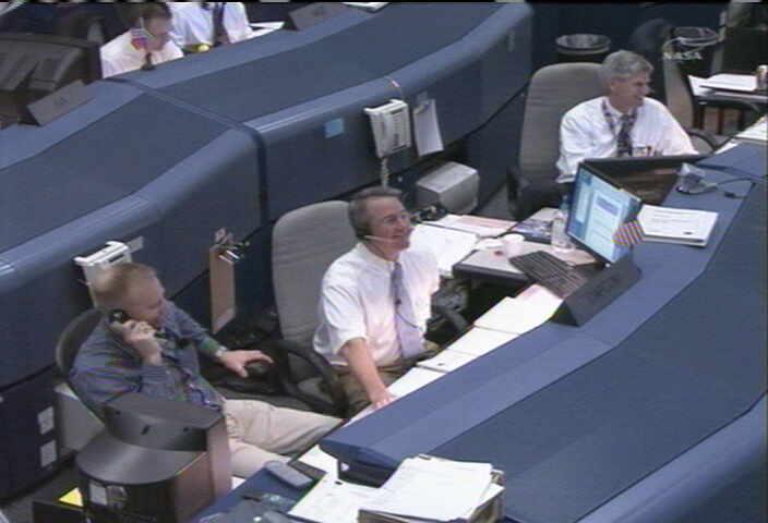 [STS-133] Discovery: Déroulement de la mission. Kopra_2