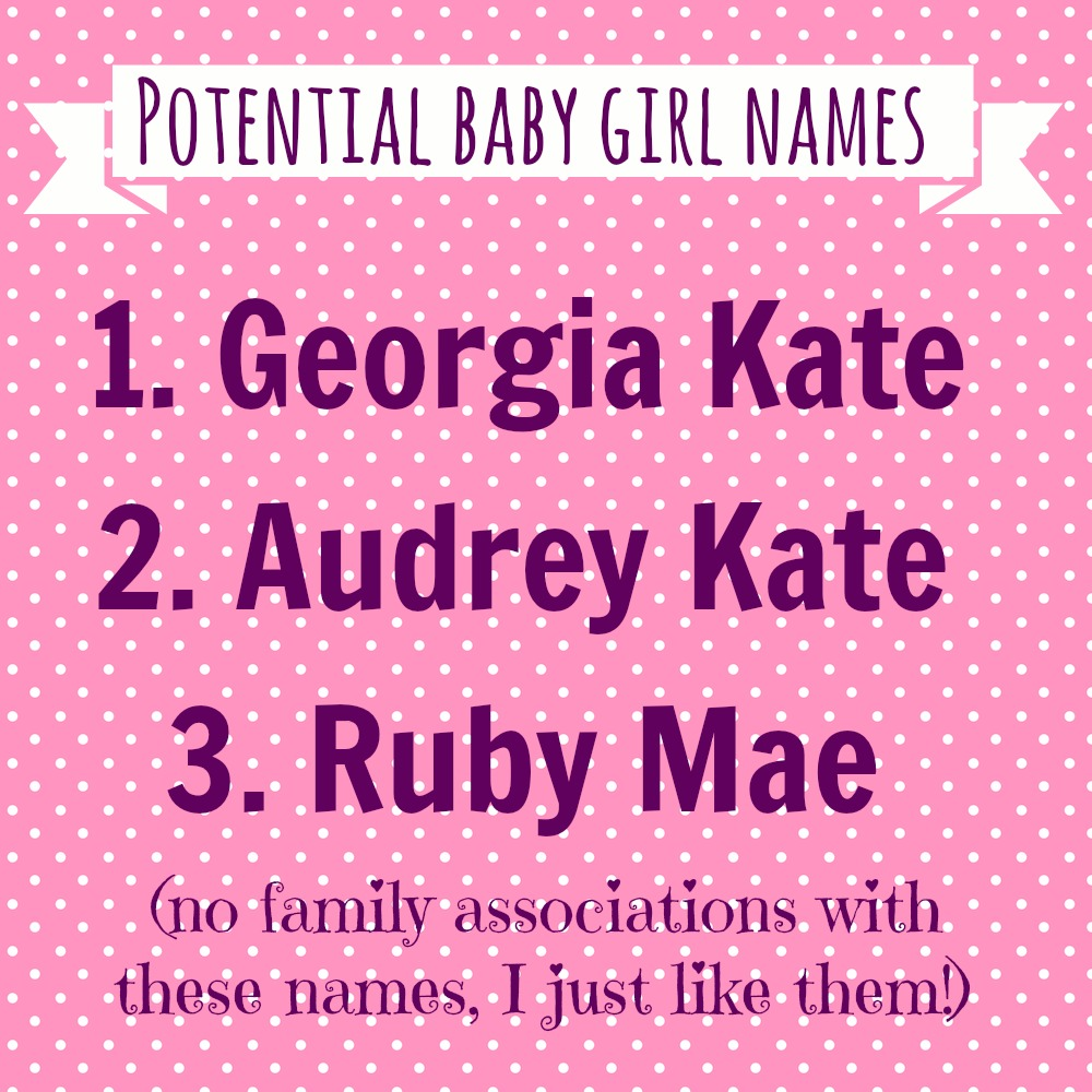 unique girl names