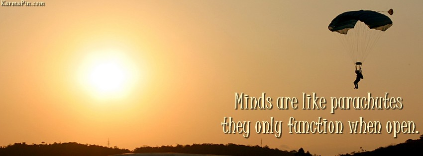 minds are open only when heart Use mindtoolscom resources to learn more than 2,600 management, leadership and personal effectiveness skills, helping you to be happy and successful at work.