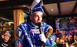 Aalst Carnaval 2019: Kostuum van de Prins!