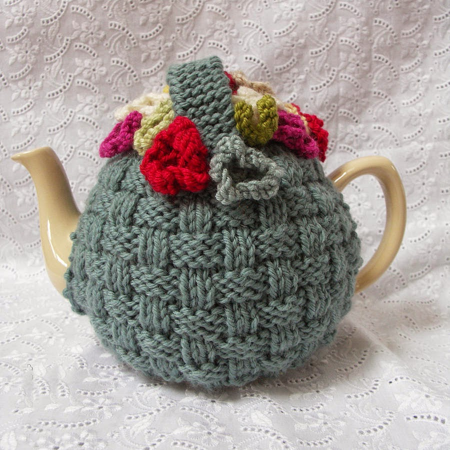 tricot-housse-théière