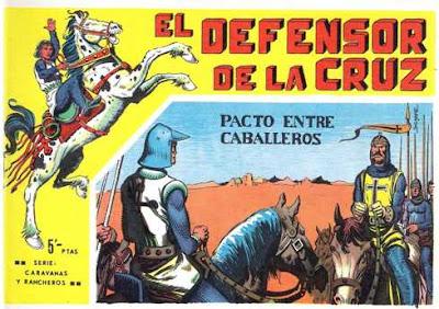 Imagen de El Defensor de la Cruz Nº 6-Ediciones Maga