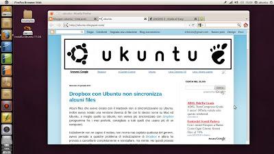 ubuntu 11.04 su hp