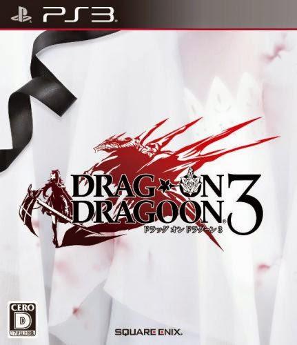 Drakengard 3 PS3-iMARS