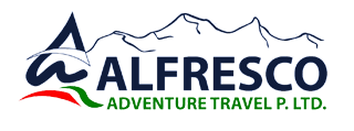 ALFRESCO ADVENTURE P. LTD.