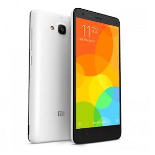 HP Android Xiaomi Redmi 2