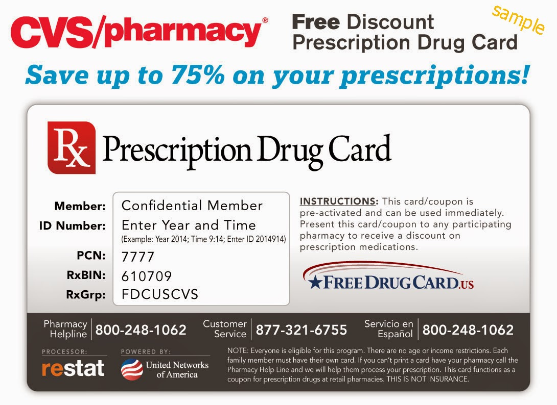 Your discount chemist coupon