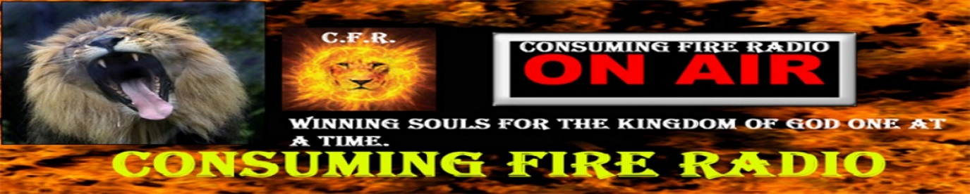 CONSUMING FIRE RADIO (LIVE BROADCASTING)