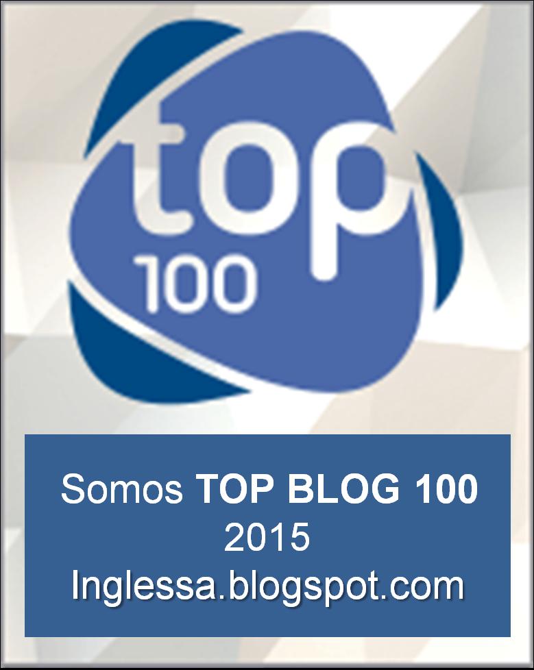 Top Blog 100