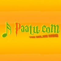 Tamil Live Radio 24 hours streaming latest Tamil songs online - paatu