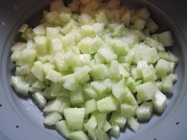 "Tzatziki Potato Salad   Greek Foods! ""OPA""   Pinterest"