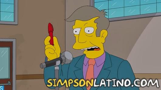 Los Simpson 25x07