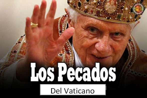 Corrupcion Iglesia Catolica Iglesia Católica Mundial