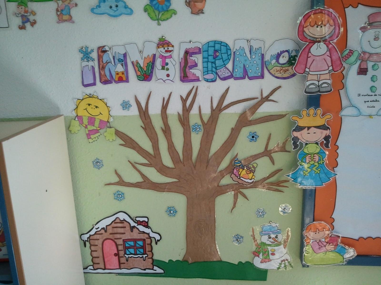 Mis cosillas de educaci n infantil marzo 2013 for Decoracion verano para jardin infantil