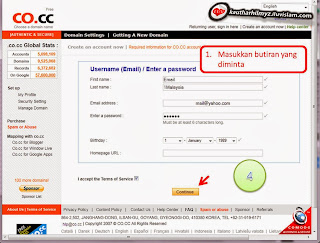 Picture4 Buat Email @1Malaysia Dengan Domain Sendiri Secara PERCUMA!!!