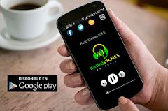 Descarga la App de Radio Quilmes