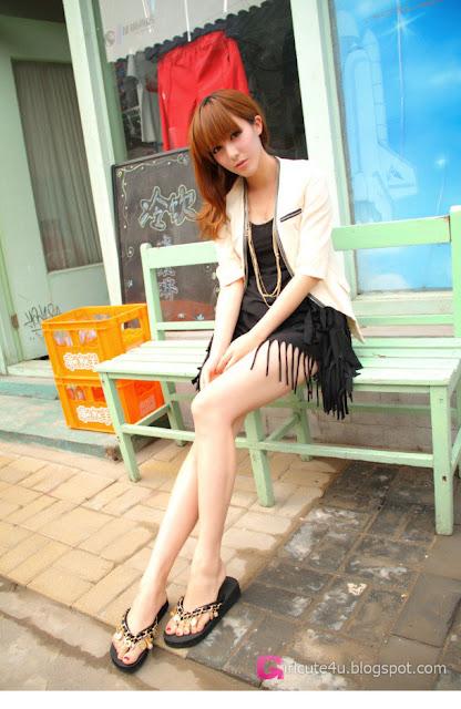 3 Wang Meng-very cute asian girl-girlcute4u.blogspot.com