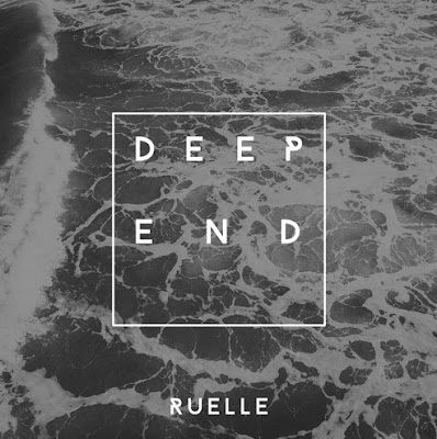 "RUELLE ""Deep End"", ""Ghost"", ""Monsters"""