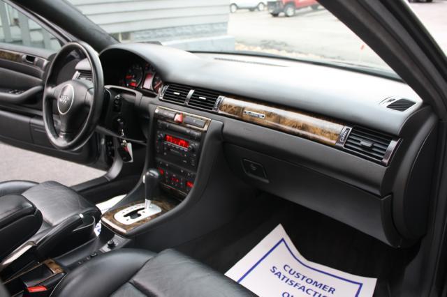 Just A Car Geek: 2003 Audi RS6