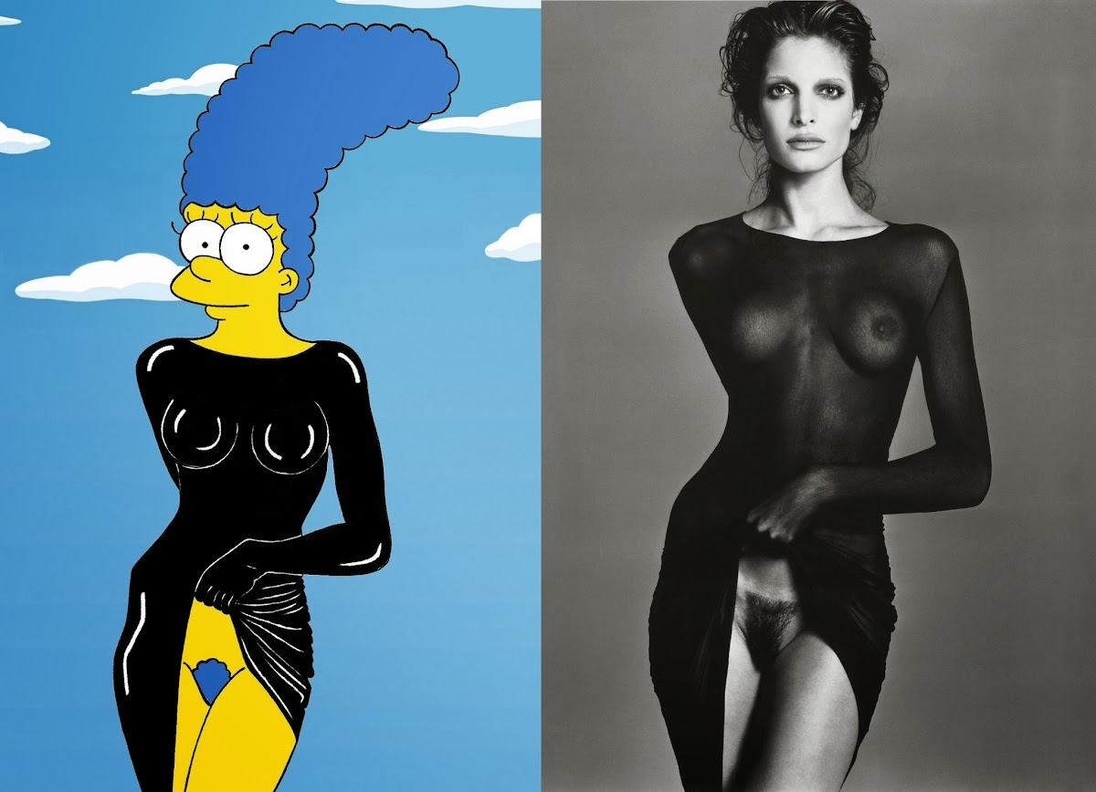 http://1.bp.blogspot.com/-KWJdeYmbKzA/Uo-dvRf68wI/AAAAAAAAPtE/qUcHck9aT2Q/s1200/aleXsandro+Palombo+celebrate+Marge+Simpson+Marge+Simpson+as+Stephanie+Seymour+Nude+Portrait+1992,+by+Richard+Avedon.jpg