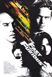 Rapidos y furiosos (The Fast and the Furious) HD (2001) - Latino