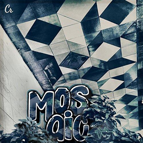 Mosaic _Gorila
