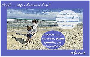 Blog de Ed. Infantil y T.I.C. de Laura Jimenez