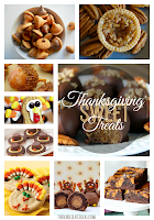 Fall & Thanksgiving Sweet Treats