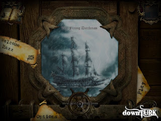 The Flying Dutchman [FINAL]