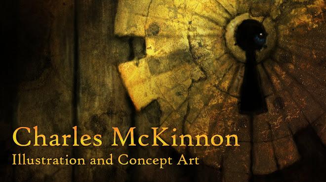 Charles McKinnon Art