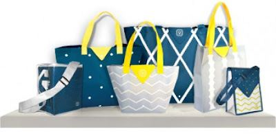 snapsac totes bags, celebrate woman
