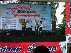 MC / Presenter Surabaya