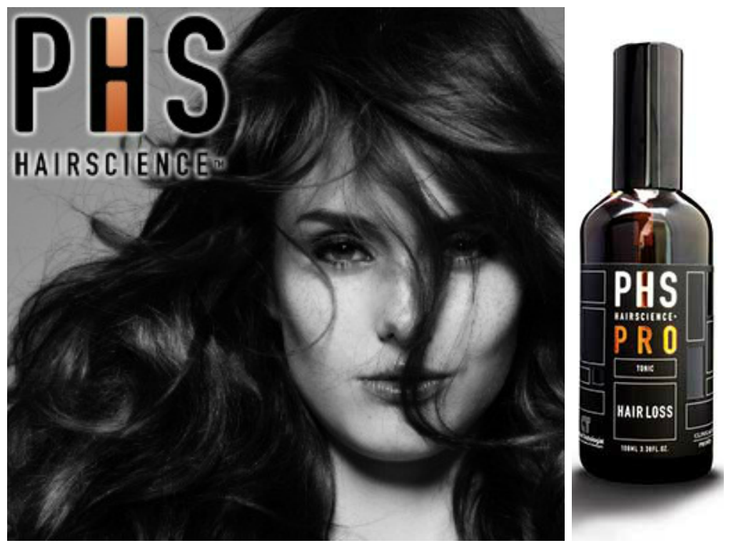 PHS Pro_hair fall_hair tonic