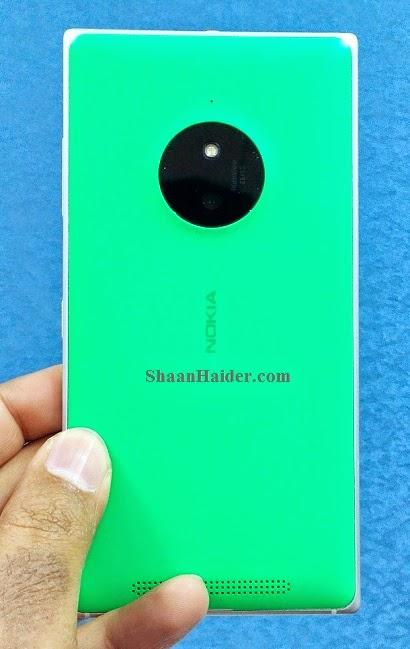 Nokia Lumia 830  Hands-on Review, Specs and Features