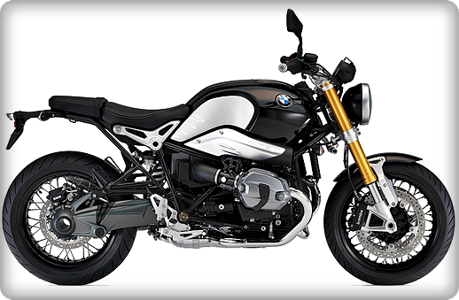 Moge BMW R Nine T 2015