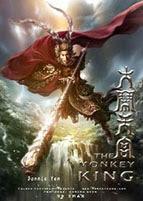 Phim Đại Náo Thiên Cung