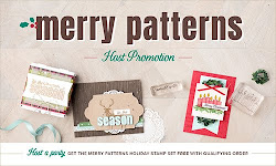 Merry Patterns FREE
