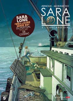 SARA LONE 2