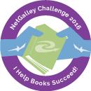 Netgalley Badge