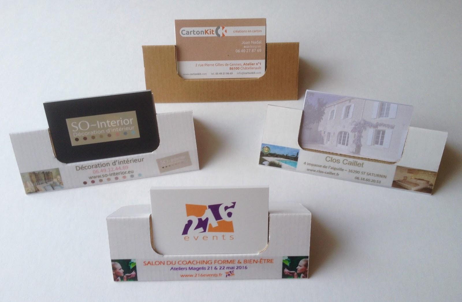 Très Carton Kit - Créations Objets et Meubles 100 % Carton: Goodies  YH11