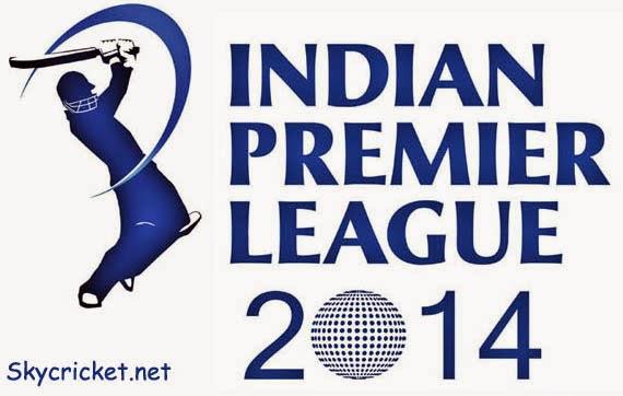 Watch Indian Premier League live on skycricket.net