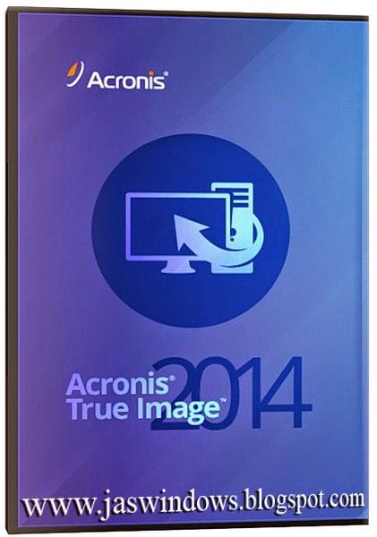 Acronis True Image 2014 Standard Premium 17.