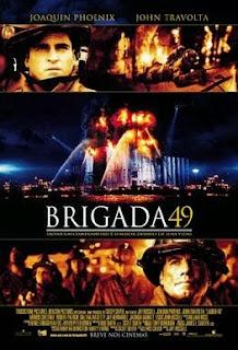 Assistir Brigada 49 Dublado Online HD