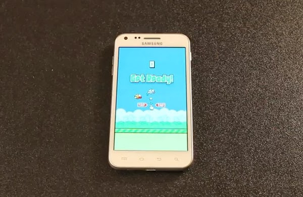 Best way to beat and cheat Flappy Bird | Phone smashed by angry player