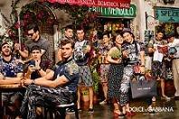 DOLCE&GABBANA SS2016 Ad Campaign