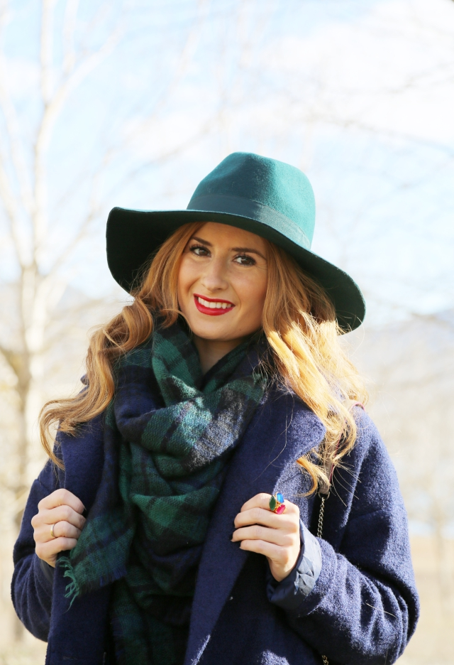 A trendy life - Rebeca Labara