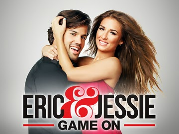 Eric & Jessie: Game On TV Show: News, Videos, Full ...